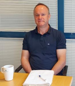 Heikki Pellonpää.